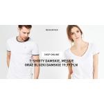 Reserved: t-shirty oraz bluzki za 19,99 zł
