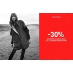 Reserved: 30% zniżki na kurtki, płaszcze, buty oraz modele przecenione
