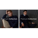 Reserved: Premium Collection
