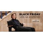 Black Friday Reserved: 20% zniżki na wszystko