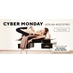 Cyber Monday Reserved: 20% zniżki na wszystko