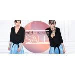 Risk: wyprzedaż do 31% zniżki na odzież damską
