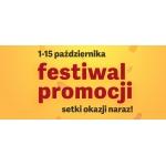 Rossmann: Festiwal Promocji do 50% rabatu oraz wiele innych promocji na kosmetyki i inne produkty