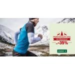 RunnersClub.pl: wyprzedaż do 35% zniżki na odzież, obuwie i akcesoria sportowe