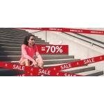 RunnersClub.pl: wyprzedaż do 70% rabatu na odzież i obuwie sportowe