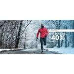 RunnersClub.pl: wyprzedaż do 40% zniżki na odzież, obuwie oraz akcesoria sportowe