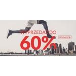 RunnersClub.pl: wyprzedaż do 60% rabatu na odzież i obuwie sportowe
