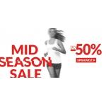 RunnersClub.pl: wyprzedaż do 50% rabatu na odzież i obuwie sportowe