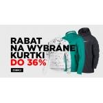 RunnersClub.pl: do 36% zniżki na wybrane kurtki