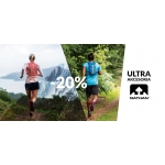 RunnersClub.pl: 20% zniżki na akcesoria marki Nathan