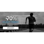RunnersClub.pl: Black Friday do 70% zniżki na ubrania, buty i akcesoria sportowe
