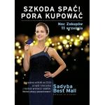 Noc Zakupów w Sadyba Best Mall w Warszawie 11 września 2015