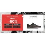Sarenza.pl: do 60% zniżki na buty marki Geox