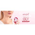 Savicki: Walentynkowa promocja do 30% rabatu na biżuterię m.in. pierścionki, naszyjniki, wisiorki, kolczyki