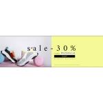 Schaffashoes: wyprzedaż 30% zniżki na odzież, obuwie i akcesoria