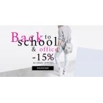 Schaffashoes: 15% rabatu na nową kolekcje odzieży, obuwie i akcesoriów