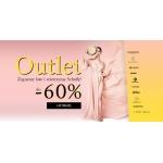 Schaffashoes: do 60% zniżki na odzież, obuwie i akcesoria z kategorii Outlet