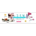 Schaffashoes: 25% zniżki na nową kolekcję obuwia i odzieży