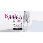 Schaffashoes: 15% zniżki na buty damskie, męskie i dziecięce