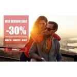 Scotfree: wyprzedaż 30% zniżki na kurtki, swetry oraz bluzy