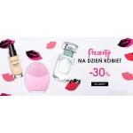 Sephora: 30% zniżki na prezenty na Dzień Kobiet