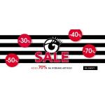Sephora: wyprzedaż do 70% zniżki na wybrane artykuły