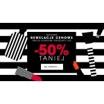Sephora: jesienna wyprzedaż do 50% zniżki