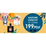 Sephora: kultowe zapachy damskie i męskie za 199,90 zł