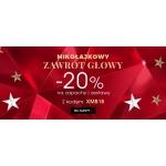Sephora: 20% rabatu na zapachy i zestawy