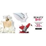 Sephora: do 35% zniżki na wybrane kosmetyki i perfumy