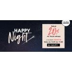 Sephora: 20% zniżki na zakupy