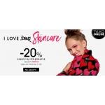 Sephora: 20% zniżki na pielęgnację