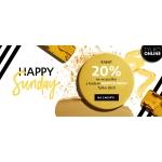 Sephora: 20% rabatu na wszystko