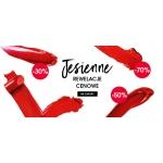 Sephora: Jesienne Rewelacje Cenowe do 70% zniżki na perfumy oraz kosmetyki do pielęgnacji i makijażu