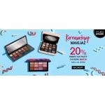 Sephora: 20% zniżki na palety do makijażu