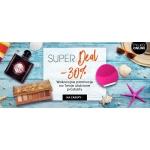 Sephora: 30% zniżki na kosmetyki i perfumy