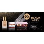 Black Week Sephora: 30% zniżki na 100 hitów największych marek