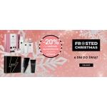 Sephora: 20% zniżki na zestawy upominkowe