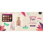 Sephora: 15% zniżki na kosmetyki do makijażu