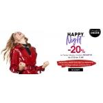 Sephora: 20% zniżki na Twoje zakupy