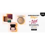 Sephora: 20% rabatu na bronzery, róże i rozświetlacze