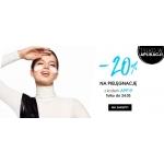 Sephora: 20% rabatu na kosmetyki do pielęgnacji twarzy, ciała i włosów