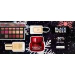 Sephora: Black Week 30% zniżki na 100 hitów kosmetycznych