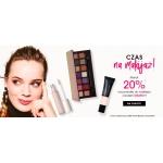 Sephora: 20% rabatu na produkty do makijażu