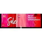 Sephora: letnia wyprzedaż do 70% rabatu na wybrane kosmetyki i perfumy