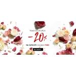 Sephora: 20% zniżki na zapachy