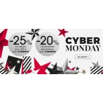 Cyber Monday Sephora: do 25% rabatu na zakupy