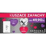Sephora: kuszące ceny na Walentynki