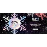 Sephora: Black Friday 20% rabatu na cały asortyment kosmetyków
