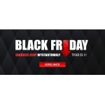 Black Friday Sferis: do 65% zniżki zniżki na wybrane produkty